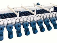 Logistiek Aardappels Sorteren Machine Installatie