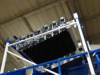 Reinigen Reiniging Machine Installatie