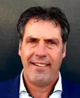 Gerard Bos Salesmanager DT Dijkstra
